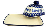 1377-166A butter dish open view