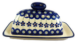 1377-166A butter dish side view