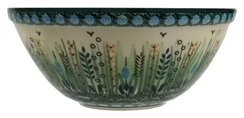 "Serving Bowl; 8"" x 3 3/4"", Unikat"