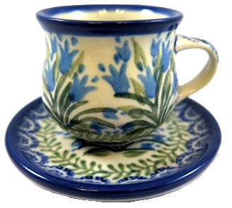 32440-a60 espresso cup and saucer set
