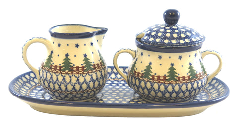 34220-a687 cream & sugar set side view