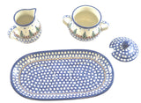 34220-a687 cream & sugar set separated