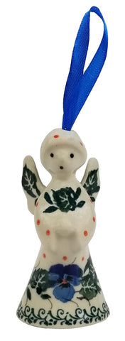 "Ornament ~ Angel 3.5""H"