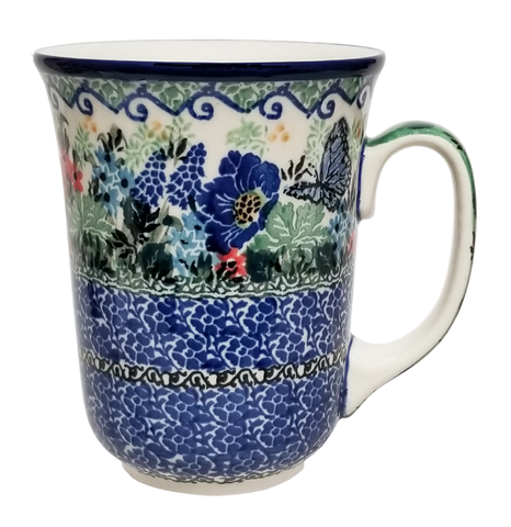 Extra Large Straight Mug; 16 oz Unikat