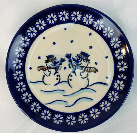 Copy of Bread & Butter Plate; 6.5""