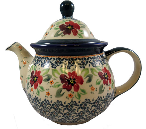 943-DU116 large 48 oz teapot