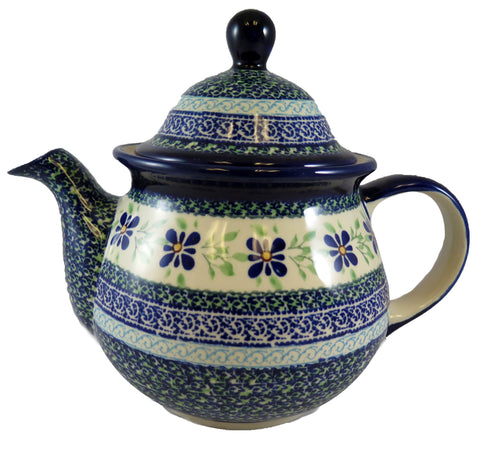 943-DU121 large 48 oz teapot