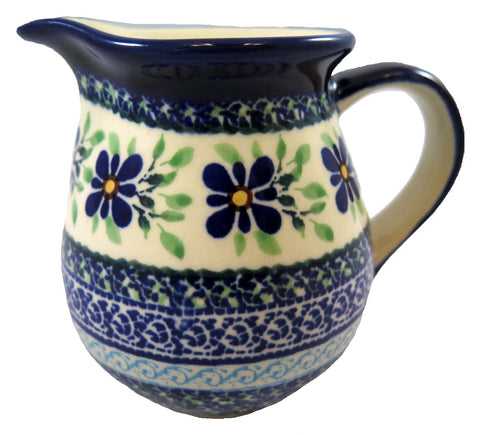 Small Pitcher/Creamer; 14 oz
