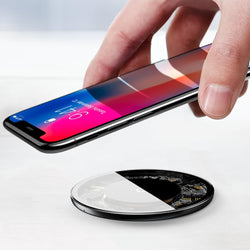 Wireless Charger for Smartphone | bitpix.io