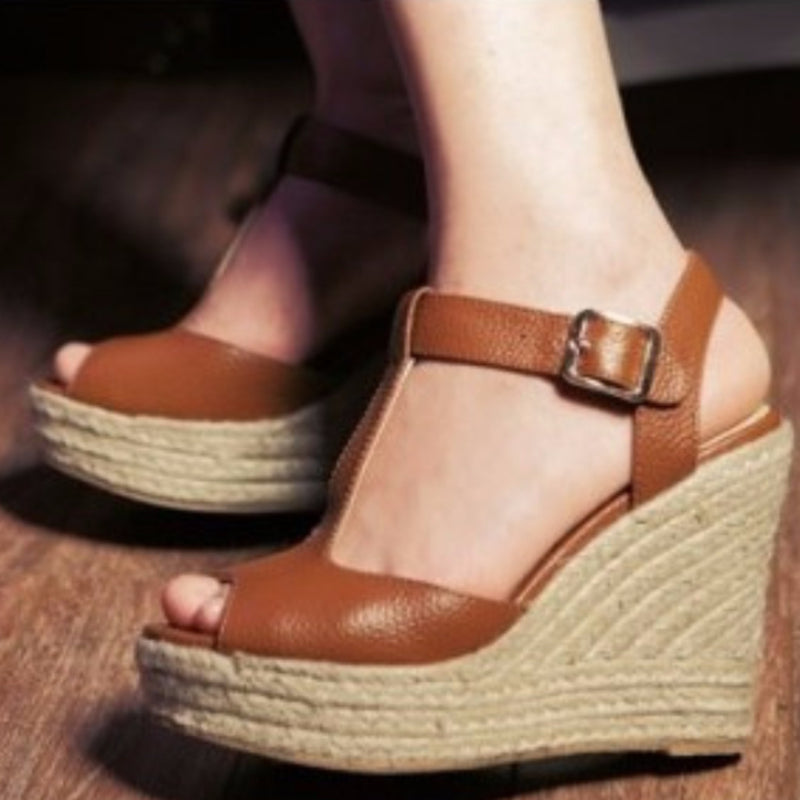 Original Wedge Sandal | bitpix.io