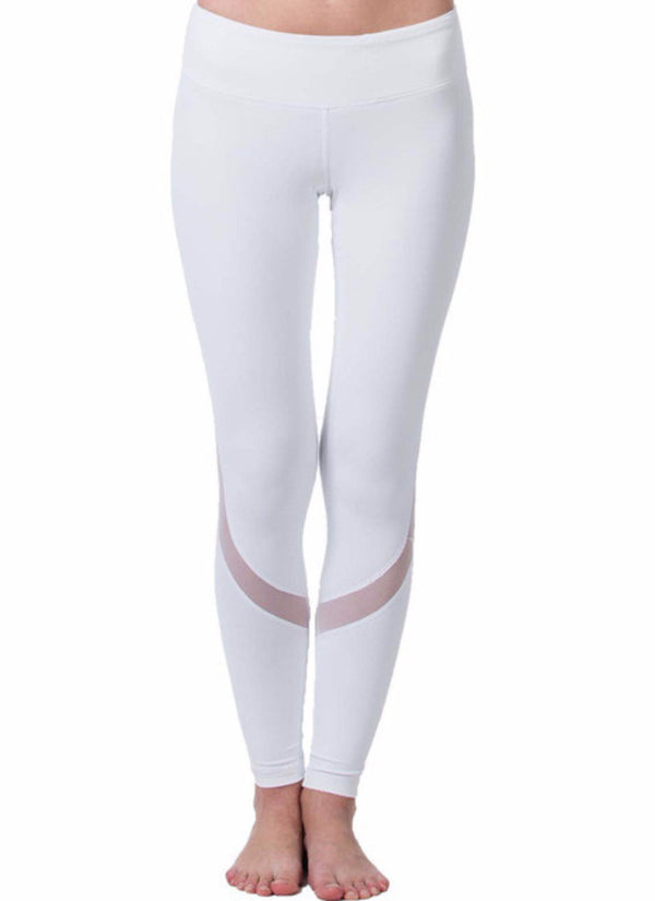 Yoga Performance Tights | bitpix.io