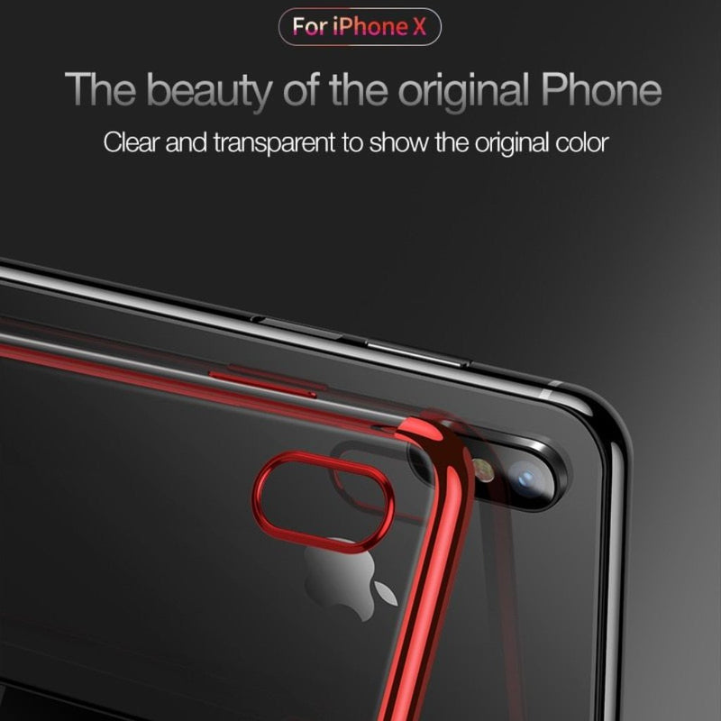 Ultra-Thin iPhone Case | bitpix.io