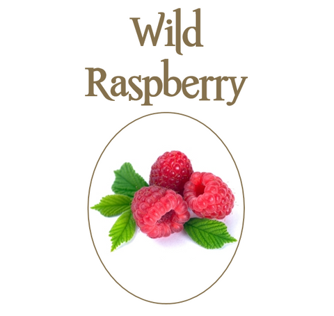 Wild Raspberry White Balsamic
