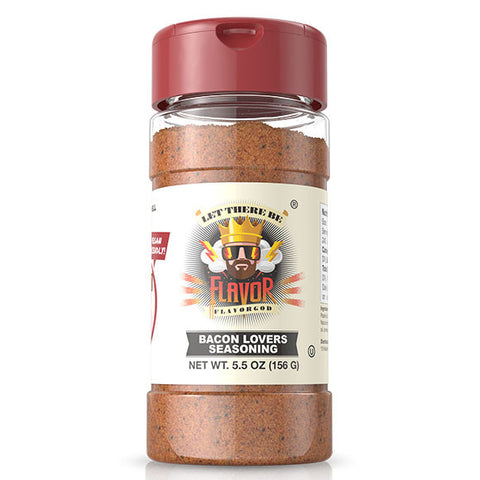 Flavor God Bacon Lovers Seasoning (5 oz)