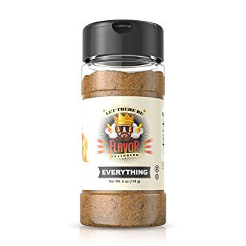 Flavor God Everything Seasoning (5 oz)