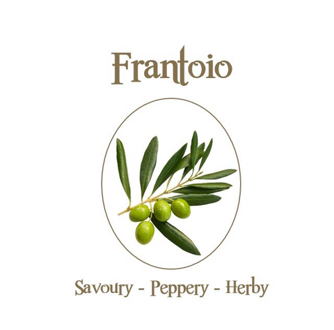 Frantoio (Spain) Extra Virgin Olive Oil