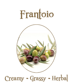 Frantoio (Chile) Extra Virgin Olive Oil