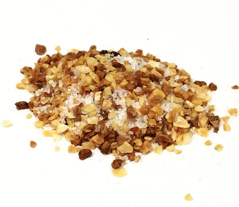 Roasted Garlic Sea Salt (2 oz)