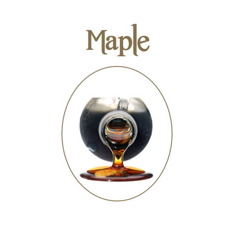 Maple Dark Balsamic