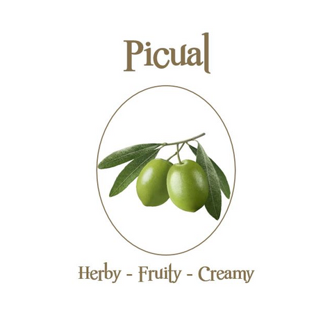 Picual (Spain) Extra Virgin Olive Oil
