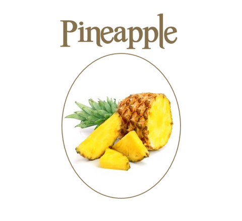 Golden Pineapple White Balsamic