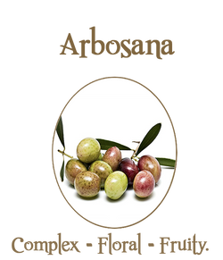 Arbosana (Chile) Extra Virgin Olive Oil
