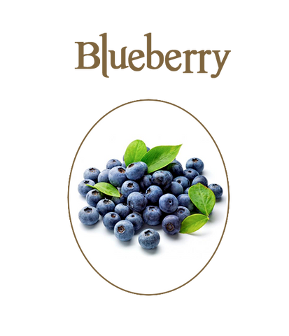 Blueberry Dark Balsamic