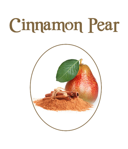 Cinnamon Pear Dark Balsamic