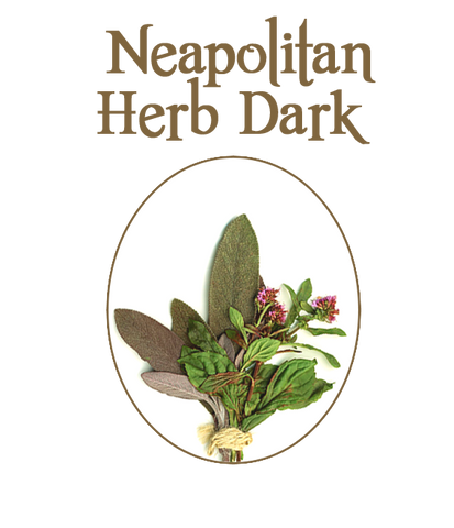 Neapolitan Herb Dark Balsamic