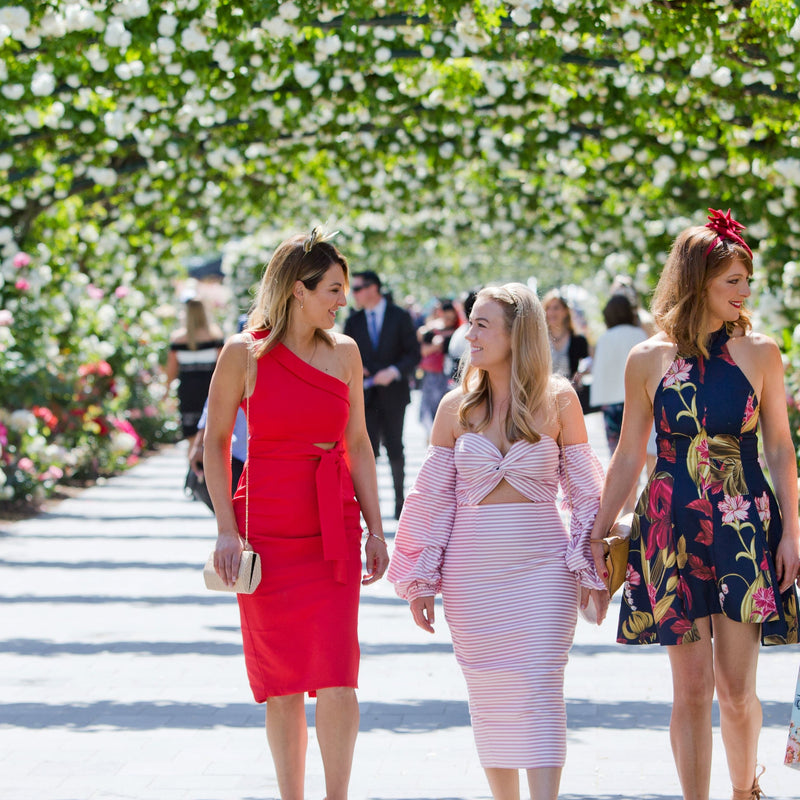 2018 Spring Racing Carnival Fashion Tips