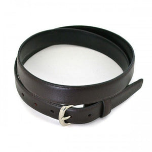 ANDRE - Mens Brown Genuine Leather Belt - BeltNBags