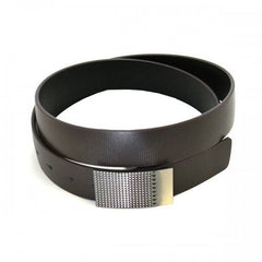 GALLAGHER - Mens Black & Brown Reversible Belt
