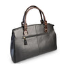 ROTHBURY Addison Road Black overnight bag - Addison Road