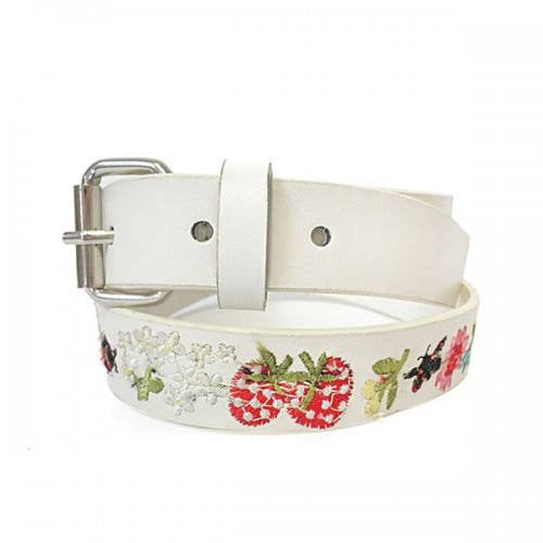 BLOSSOM - Girls Strawberry Shortcake Twin Belt Pack  - Belt N Bags