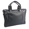 SIMON - Mens Genuine Leather Laptop Satchel Bag  - Belt N Bags