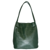 ULTIMO - Addison Road Olive Soft Pebbled Leather Handbag - BeltNBags