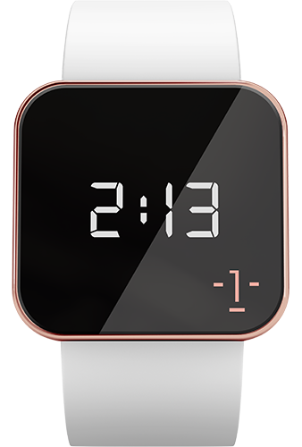 Touchscreen Watch