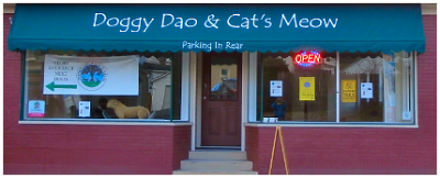 Doggy Dao Storefront
