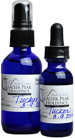 Bach Flower Solution for Pets