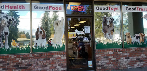 Good Dog - Coeur d'Alene, Idaho