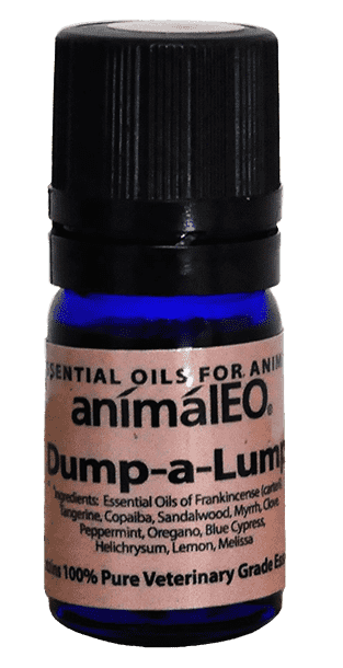 Dump-a-Lump ~ Helpful to lumps, bumps, warts, cysts, and tumors 15 ml