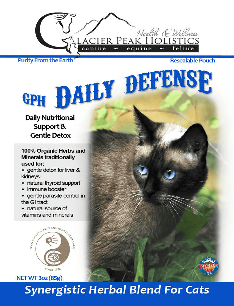 daily defense immune boost for cats