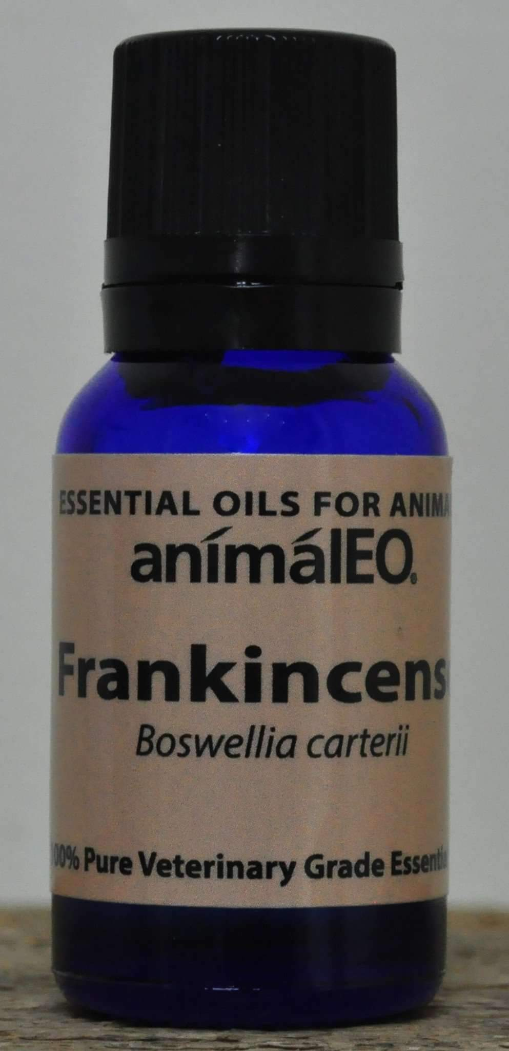 Frankincense Essential Oils for Pets