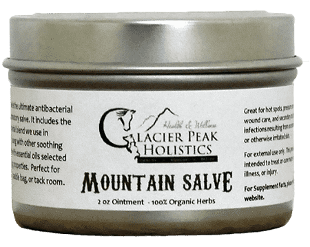 mountain salve pet wound care