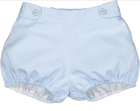 St Germain blue shorts