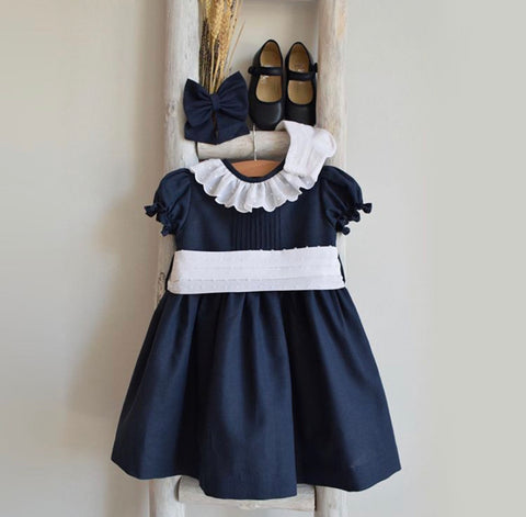 Alice blue dress