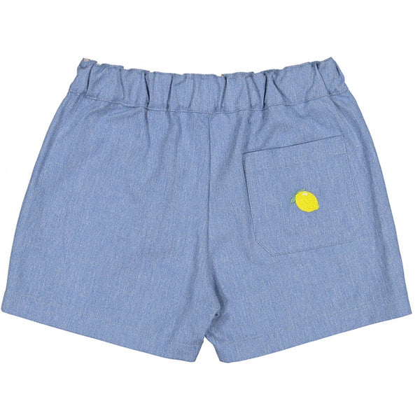Pink lemon shorts