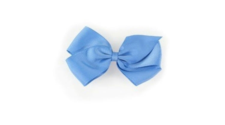 Large Hair bow - capri
