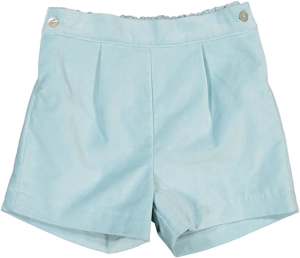 Madeleine boy shorts