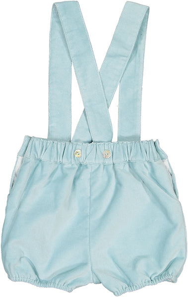 Madeleine  baby boy shorts